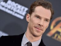 """Benedict Cumberbatch crede că a fost """"pacientul zero"""" al pandemiei, în 2019"""