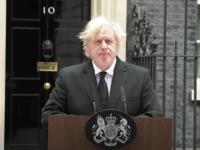 Premierul britanic Boris Johnson i-a adus un omagiu prinţului Philip