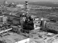 UCRAINA: 35 de ani de la catastrofa de la Cernobîl