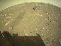 Elicopterul Ingenuity al NASA a supravieţuit pe cont propriu primei nopţi reci pe Marte