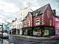 Irlanda include patru ţări europene pe lista carantinei obligatorii în hoteluri