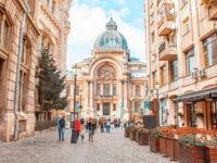Restricțiile anti-COVID vor fi relaxate de luni în București