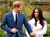 Meghan şi Harry anunţă naşterea celui de al doilea copil, o fetiţă