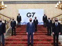 Delegaţi ai Indiei la reuniunea G7 de la Londra, testaţi pozitiv cu COVID-19