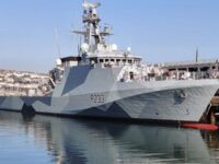 Boris Johnson a trimis nave înarmate să patruleze la un protest al pescarilor francezi