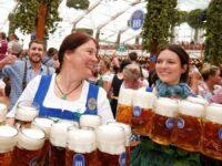 Festivalul Oktoberfest din Germania, anulat încă o dată din cauza pandemiei