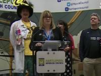 Partidul Conservator obţine o victorie istorică la Hartlepool, bastion laburist