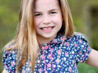 Prinţesa Charlotte a Marii Britanii împlineşte vârsta de 6 ani