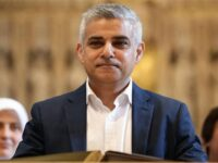 Primarul Londrei, Sadiq Khan, a fost reales pentru al doilea mandat