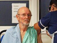 Primul bărbat vaccinat cu serul de la Pfizer-BioNTech împotriva noului coronavirus, a murit