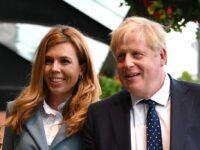 Premierul britanic Boris Johnson se va căsătoria cu logodnica sa, Carrie Symonds, vara viitoare