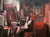O lucrare a pictorului român Adrian Ghenie a fost vândută cu 7 milioane de euro la Hong Kong