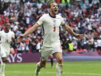 Echipa de fotbal a Angliei s-a calificat în sferturile de finală ale EURO 2020