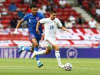 România, învinsă de Anglia în meciul amical disputat la Middlesbrough