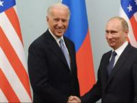 Întâlnire istorică între Joe Biden și Vladimir Putin