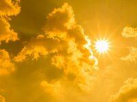 Cel mai intens val de căldură din vara lui 2021 în sud-estul Europei
