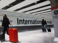Britanicii care se întorc din Franţa în Anglia, obligaţi să stea în carantină