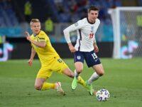 Anglia s-a calificat în semifinalele EURO 2020