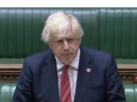 Boris Johnson ameninţă reţelele de socializare cu amenzi drastice din cauza abuzurilor rasiste