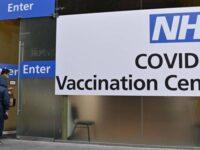 60% dintre pacienţii cu COVID-19 internaţi în spitalele britanice au fost vaccinaţi cu ambele doze