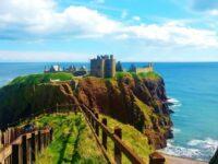 Scoţia, destinaţia europeană cu cea mai bună calitate a aerului