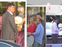 Simona Halep s-a căsătorit în secret cu Toni Iuruc