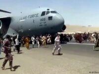 Armata americană a părăsit Afganistanul