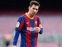 Leo Messi pleacă de la Barcelona!