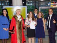 Meritele românilor recunoscute de către Primăria din Brent
