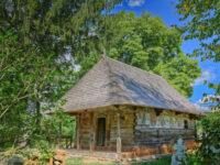 O biserică de lemn din România marea câștigătoare a anului 2021 la Premiile Europene pentru Patrimoniu