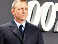 Prinţul Charles şi ducii de Cambridge, la avanpremiera mondială a noului film din seria James Bond