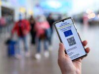Certificatul verde COVID, obligatoriu în România