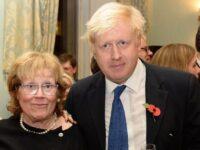 Mama premierului Boris Johnson, Charlotte Johnson Wahl, a murit la vârsta de 79 de ani