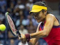 Emma Răducanu s-a calificat în finala US Open 2021