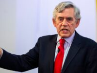 Gordon Brown, numit ambasador al OMS