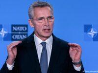 Secretarul general al NATO speră că Franţa, SUA şi Marea Britanie vor depăşi criza actuală
