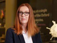 """Sarah Gilbert, creatoarea vaccinului Oxford: """"În cele din urmă, Sars-CoV-2 va deveni o simplă răceală"""""""