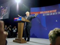 Boris Johnson: Schimbarea generată de Brexit va fi lungă şi grea, dar va da Marii Britanii un viitor mai bun
