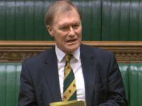 Deputatul britanic David Amess a murit după ce a fost înjunghiat vineri în timpul unei audiențe