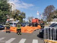Încă un incendiu la un spital din România. Mai multe persoane au decedat