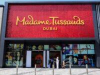 Primul muzeu Madame Tussauds din Orientul Mijlociu, inaugurat la Dubai