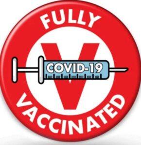 Cum călătorim spre Anglia dacă suntem vaccinați